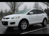 2007 Mazda CX-7 Touring With All Options