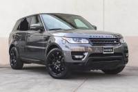 Certified Pre-Owned 2014 Land Rover Range Rover Sport HSE Four Wheel Drive SUV