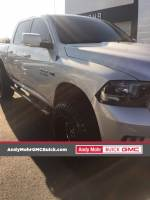 Pre-Owned 2012 Ram 1500 Sport 4WD 4D Crew Cab