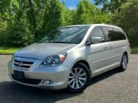 2007 Honda Odyssey Touring 4dr Mini-Van w/Navi and DVD