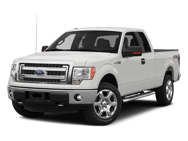 2014 Ford F-150 Truck V8 FFV in London, OH