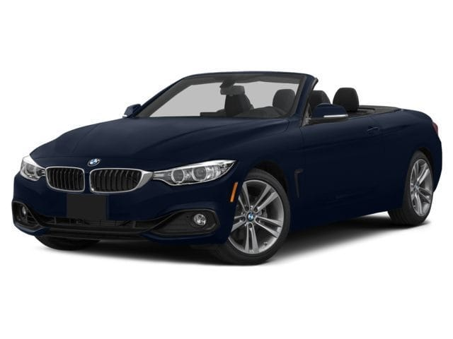 2015 BMW 4 Series 428i xDrive Convertible for sale in Schaumburg, IL