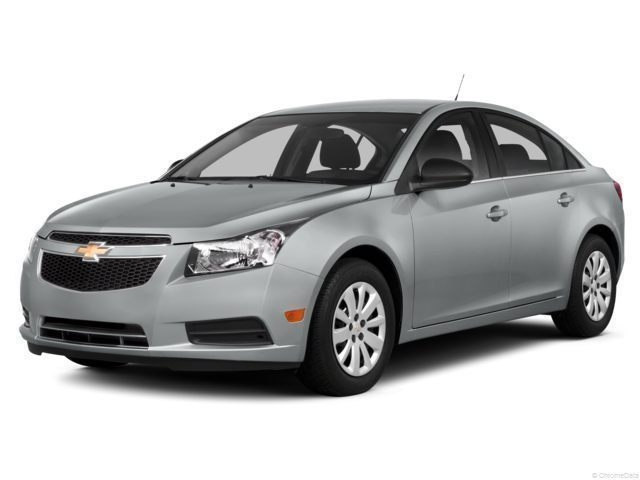 Used 2014 Chevrolet Cruze LTZ for sale in Portsmouth, NH