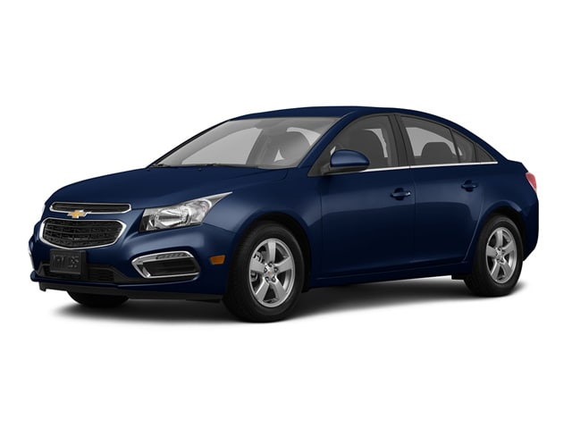 Used 2016 Chevrolet Cruze Limited 1LT Auto for sale in Portsmouth, NH