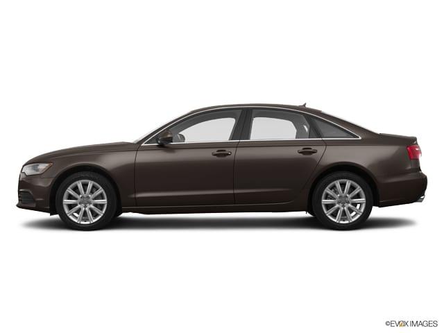 Photo Used 2015 Audi A6 2.0T Quattro Premium for sale in Wilmington NC