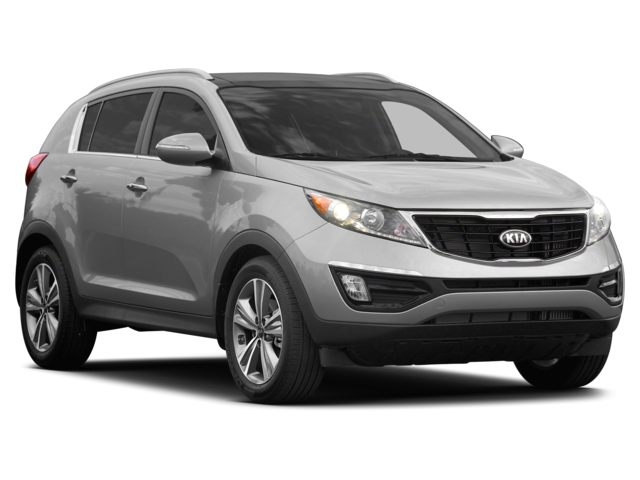 Pre-Owned 2014 Kia Sportage LX SUV For Sale | Raleigh NC