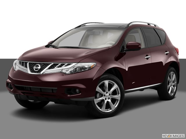 Used 2014 Nissan Murano SUV in Kennesaw