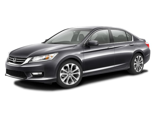 Used 2014 Honda Accord Sedan For Sale - HPH7232A   Used Cars for Sale, Used Trucks for Sale   McGrath City Honda - Chicago,IL 60707 - (773) 889-3030