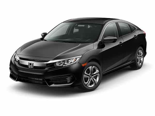 Used 2016 Honda Civic Sedan For Sale - HPH7264   Used Cars for Sale, Used Trucks for Sale   McGrath City Honda - Chicago,IL 60707 - (773) 889-3030