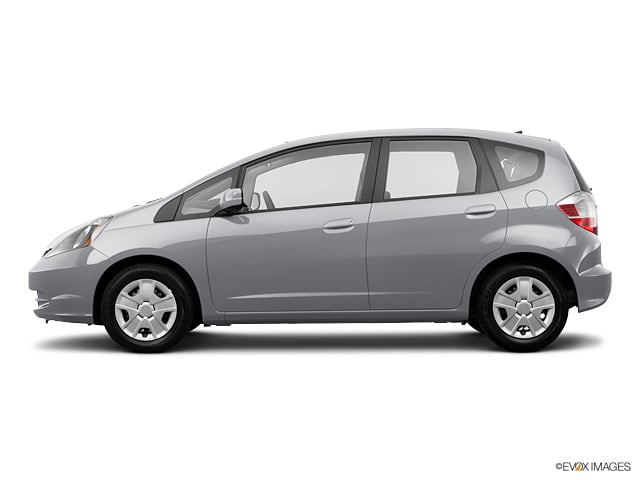 Used 2013 Honda Fit For Sale - H20328A   Used Cars for Sale, Used Trucks for Sale   McGrath City Honda - Chicago,IL 60707 - (773) 889-3030