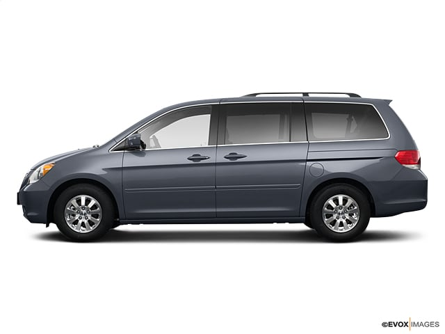 Used 2008 Honda Odyssey For Sale - H20883A   Used Cars for Sale, Used Trucks for Sale   McGrath City Honda - Chicago,IL 60707 - (773) 889-3030