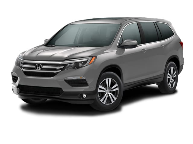 Used 2016 Honda Pilot For Sale - H20800A   Used Cars for Sale, Used Trucks for Sale   McGrath City Honda - Chicago,IL 60707 - (773) 889-3030