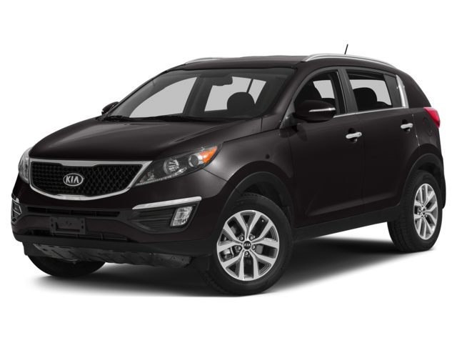 Used 2016 Kia Sportage EX SUV in Clearwater, FL