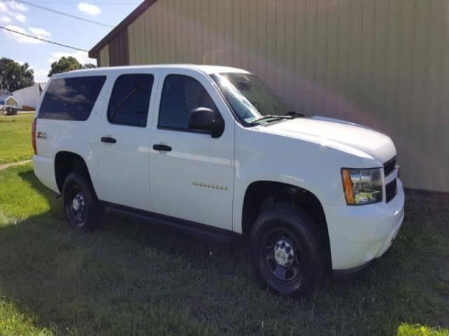 2008 Chevrolet Suburban 4x2 LS 1500 4dr SUV