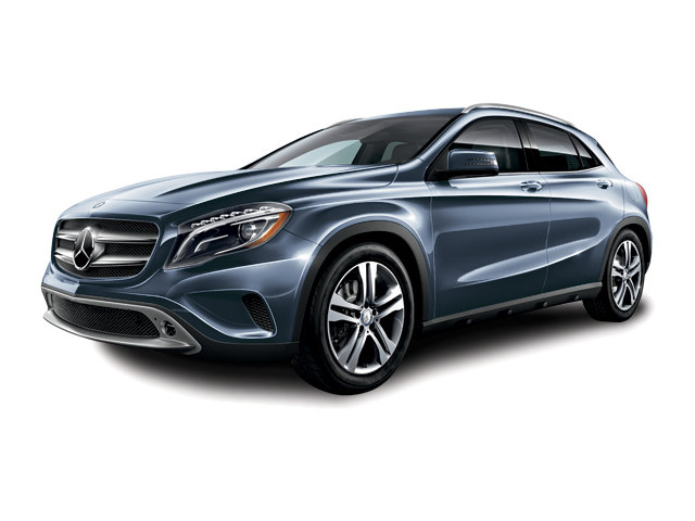 2015 Mercedes-Benz GLA GLA 250 SUV for Sale in Portsmouth, NH