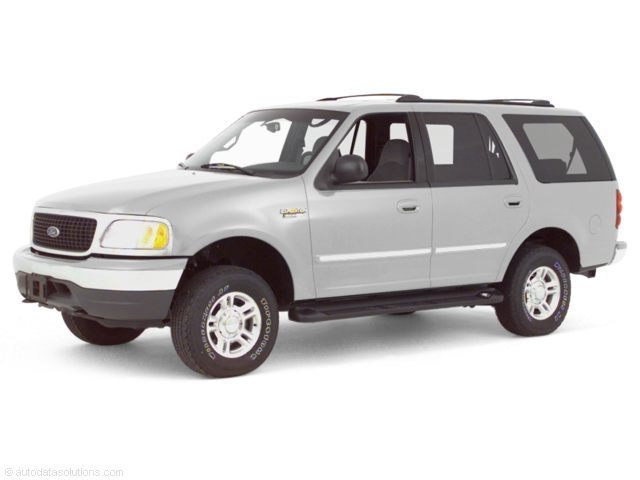 Photo 2000 Ford Expedition XLT