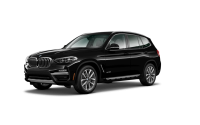 Used 2018 BMW X3 Xdrive30i Sports Activity Vehicle SUV in Fresno