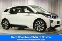 2015 BMW i3 with Range Extender 4dr HB w/Range Extender Hatchback near Boston