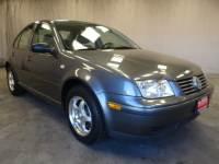 Used 2003 Volkswagen Jetta GL TDI For Sale in Sunnyvale, CA
