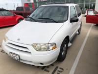 2001 Nissan Quest GLE Van For Sale in Burleson, TX