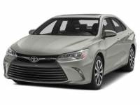 Used 2015 Toyota Camry XLE in Berlin CT