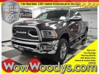 2018 RAM Ram Pickup 3500 Limited