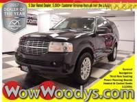 2011 Lincoln Navigator 4x4 4dr SUV