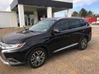 2016 Mitsubishi Outlander AWC 4dr GT Sport Utility for Sale in Mt. Pleasant, Texas