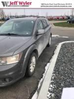 2013 Dodge Journey SXT FWD SXT