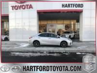 2016 Toyota Corolla S Plus Sedan FWD