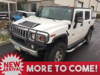 Pre-Owned 2008 Hummer H2 SUT Base 4WD