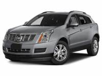 Certified Pre-Owned 2015 CADILLAC SRX Performance Collection for Sale in Wilmington, DE