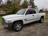 1998 Dodge Ram Pickup 2500 4dr Laramie SLT Extended Cab SB