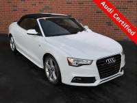 Pre-Owned 2015 Audi A5 For Sale near Pittsburgh, PA | Near Greensburg, McKeesport, & Monroeville, PA | VIN:WAUMFAFH5FN000961