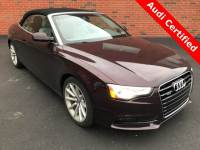 Pre-Owned 2015 Audi A5 For Sale near Pittsburgh, PA | Near Greensburg, McKeesport, & Monroeville, PA | VIN:WAUCFAFHXFN006623