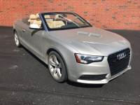 Pre-Owned 2013 Audi A5 For Sale near Pittsburgh, PA | Near Greensburg, McKeesport, & Monroeville, PA | VIN:WAULFAFH6DN003697