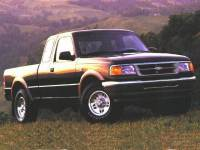 Used 1997 Ford Ranger For Sale   Rapid City SD   1FTCR14X3VPB30479