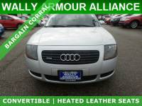 2001 Audi TT in Alliance