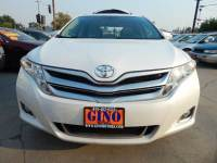 2013 Toyota Venza LE 4cyl 4dr Crossover
