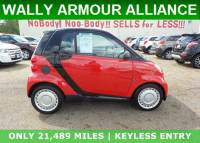 2009 Smart Fortwo Passion in Alliance