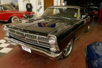 1967 Ford Fairlane -PRO TOURING BUILD OVER 100k- A MUST SEE IN PERSON- SEE VIDEO