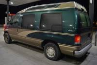 2000 Ford E-150 XLT