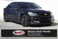 2015 Chevrolet SS 4dr Sdn in Buena Park