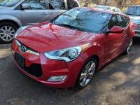 Certified Pre-Owned 2016 Hyundai Veloster Base FWD 3D Hatchback