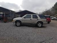 2003 Chevrolet Blazer 4x4 LS 4dr SUV