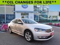 2015 Volkswagen Passat 1.8T Limited Edition Sedan in Norfolk