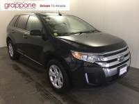 Pre-Owned 2014 Ford Edge SEL AWD
