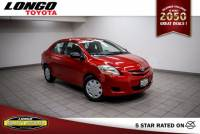 Used 2007 Toyota Yaris Automatic in El Monte