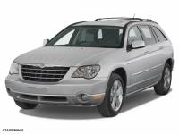 Used 2008 Chrysler Pacifica Touring Wagon in Greenville