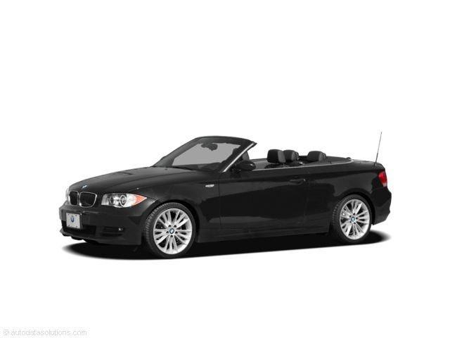 Photo 2011 BMW 1 Series 128i Convertible Rear-wheel Drive